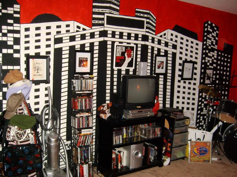 Lizzie room 4