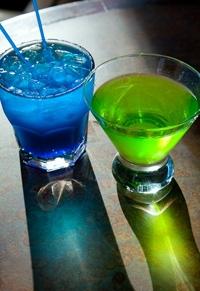 CSD cocktails 1