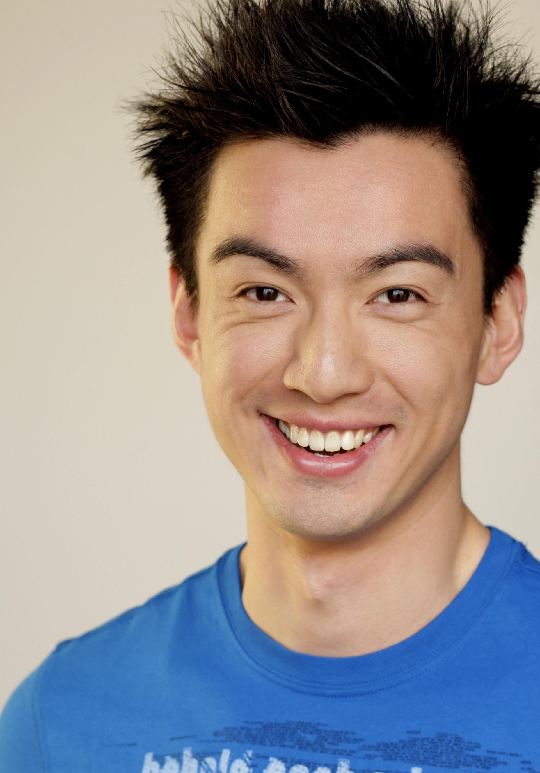 Berkeley Rep Blog Meet i Distant West s i Johnny Wu