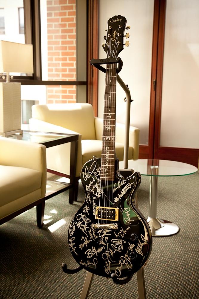 AI guitar