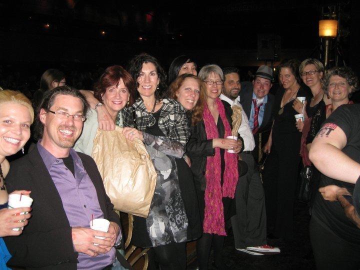 AI Kristin group