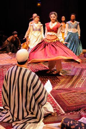 Arabian Nights 1