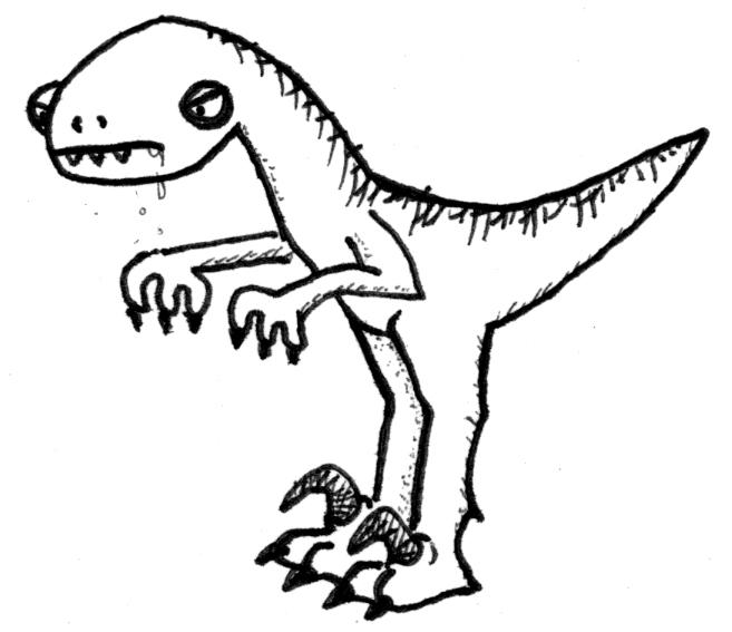 CO - dinosaur