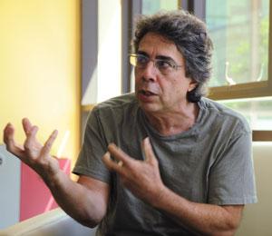 Tony Taccone Diablo
