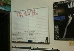 AN board 2